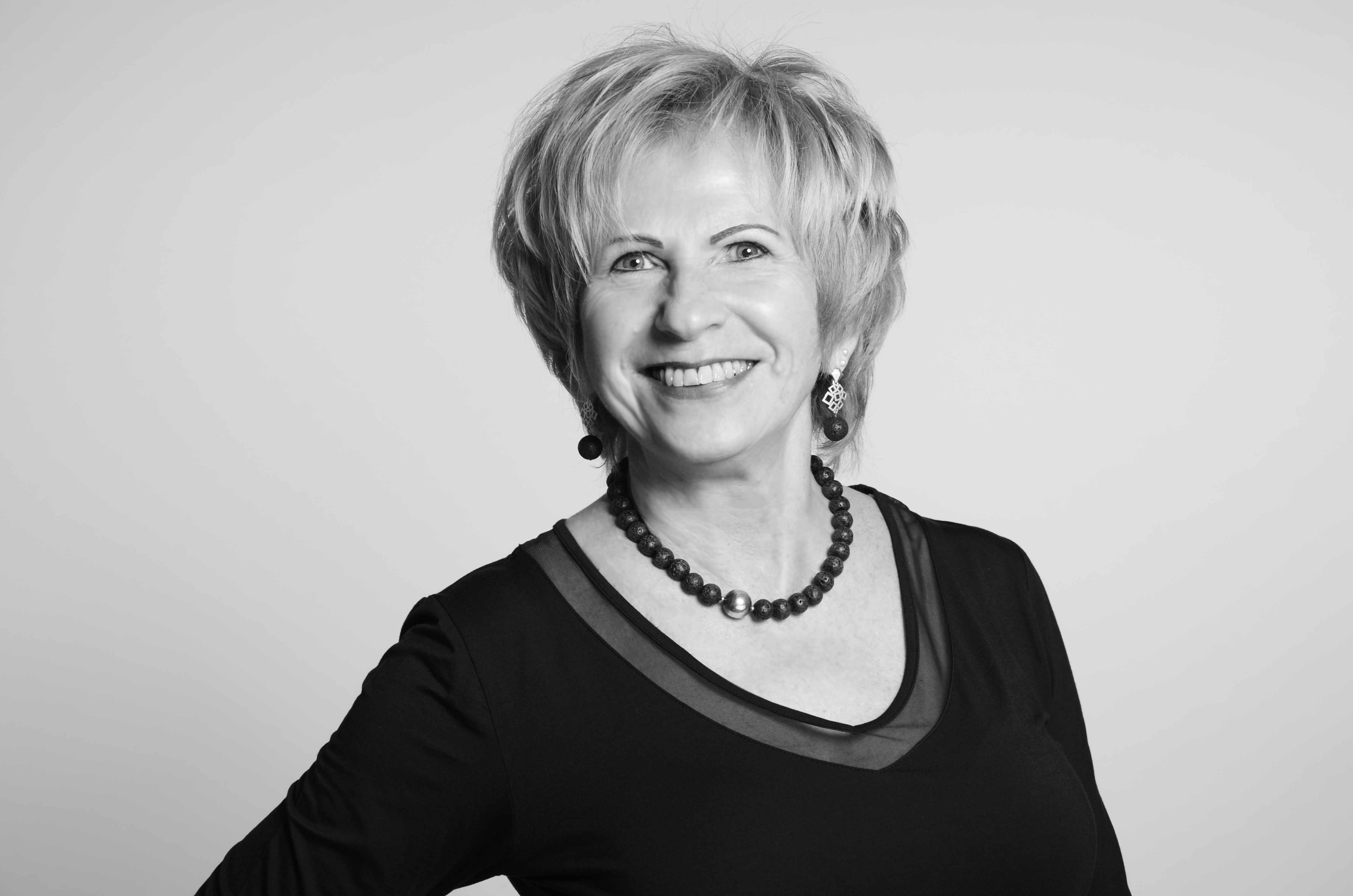 Margit Stöckl